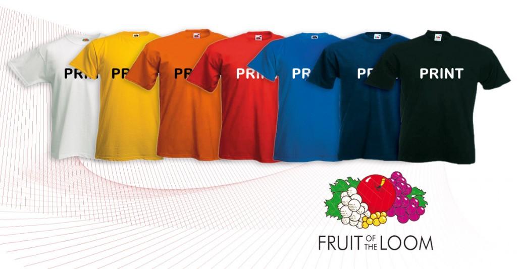 camisetasfruit